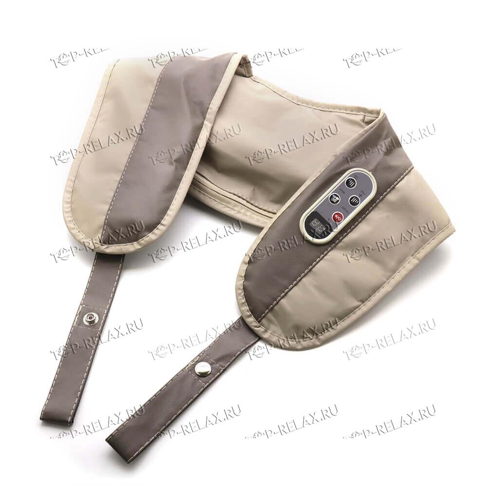 Массажер для шеи и плеч EASY RELAX Vibro - 2